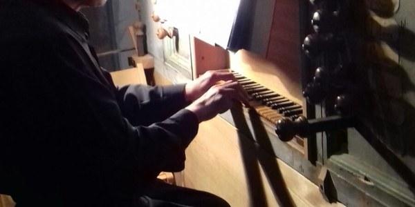 Concert d'orgue