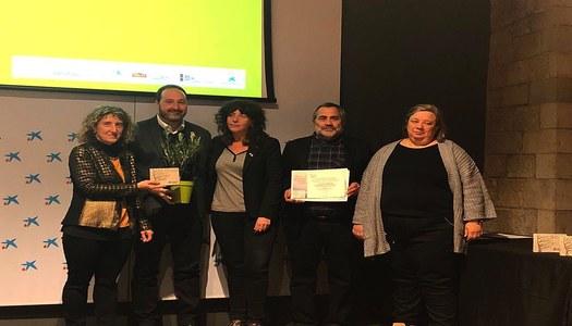 El Territori Barroc i el festival Espurnes Barroques reben un premi dels III Premis Món Rural