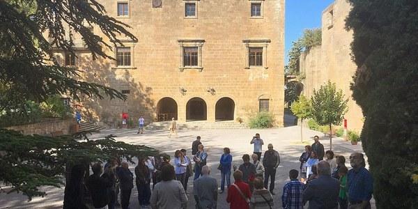Jornada de Sant Galderic
