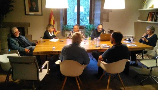 L'associació de Micropobles de Catalunya es reuneix a Riner