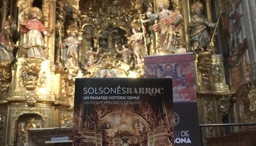 Presentació del Fulletó El Solsonès Barroc